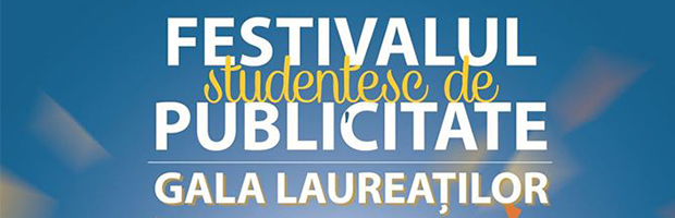 Banca Transilvania sustine creativitatea la Festivalul Studentesc de Publicitate, Cluj-Napoca