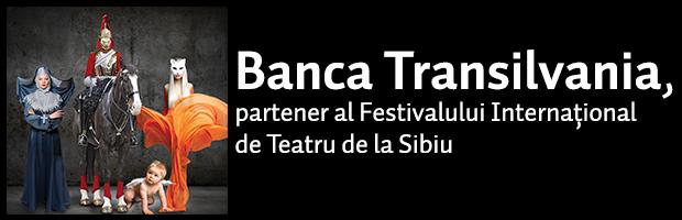 BT sustine Festivalul International de Teatru de la Sibiu