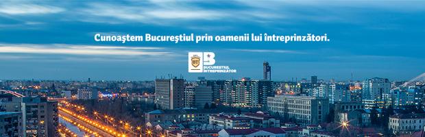 Banca Transilvania lanseaza platforma online Bucurestiul Intreprinzator