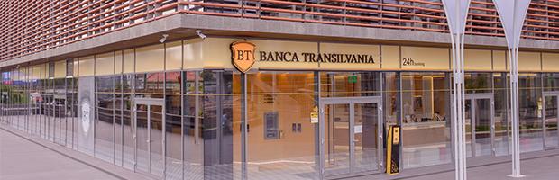 Sucursala BT Timisoara s-a mutat in casa noua