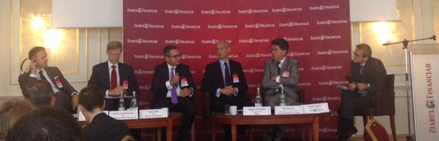 Banca Transilvania at ZF Bankers Summit 2016