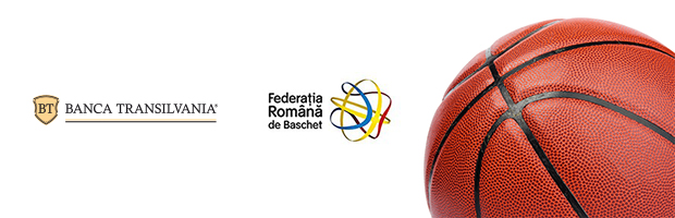 Banca Transilvania becomes the main partner of the Romanian Basketball Federation