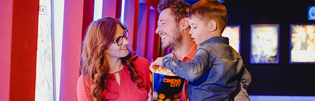 Campanie BT si Cinema City: concurs cu premii pe pagina de Facebook BT