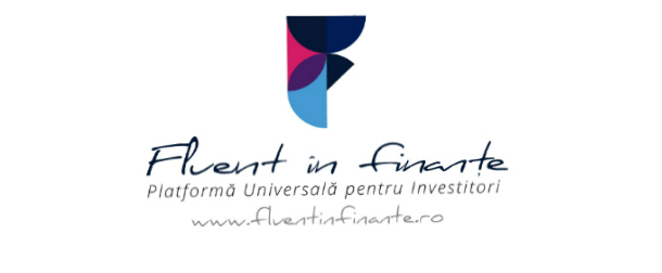 Grupul Financiar Banca Transilvania supports the financial education platform: www.fluentinfinante.ro
