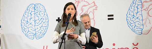 Banca Transilvania, premiata la Gala Oameni pentru Oameni pentru proiectul Clujul Are Suflet