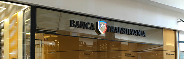 Banca Transilvania, nominated in Top 100 Cool Brands, made by Forbes