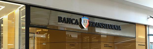 BT, in Top 100 cele mai valoroase companii din Romania
