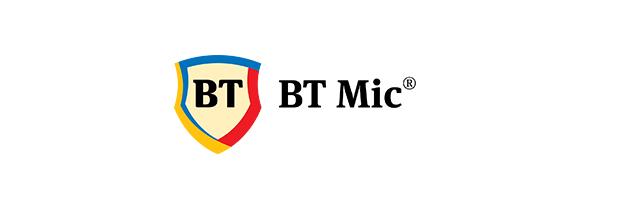Grupul Financiar Banca Transilvania lanseaza BT Mic, companie dedicata finantarii afacerilor mici