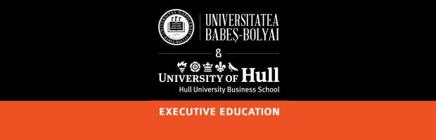 Call to action: Doua burse, fiecare a cate 15.000 de euro, la EMBA University of Hull, Cluj-Napoca