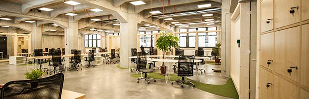 Banca Transilvania sustine TALENT GARDEN Bucuresti, primul hub dedicat exclusiv industriilor creative