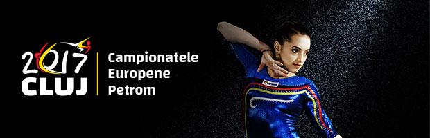Banca Transilvania, Partener Oficial al Campionatelor Europene de Gimnastica Artistica 2017