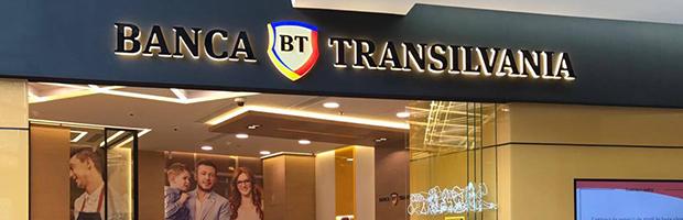 BT, prezenta in al treilea mall deschis in Cluj-Napoca