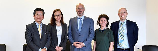 BERD si Banca Transilvania finanteaza si sustine eficienta energetica a cladirilor rezidentiale