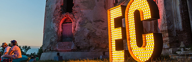 Experientele electrice oferite de Banca Transilvania la Electric Castle