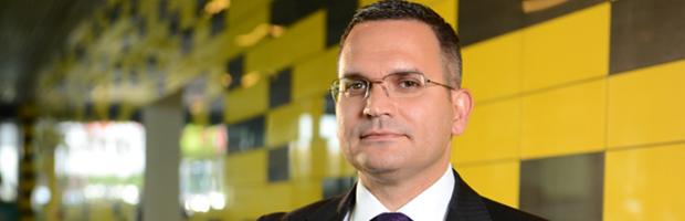 Omer Tetik, Directorul General al Bancii Transilvania, in topul celor mai admirati CEO din Romania