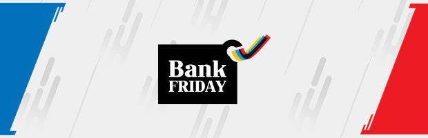 Banca Transilvania da vineri startul campaniei de shopping bancar online, BANK Friday