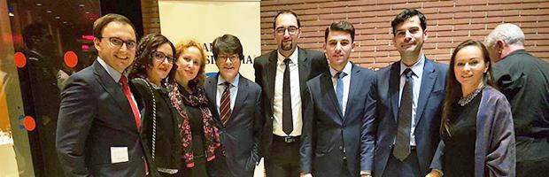 Banca Transilvania, partener al concertului organizat la Roma cu ocazia Zilei Nationale a Romaniei