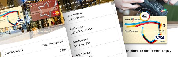 Cumparaturi contactless cu telefonul. Banca Transilvania va lansa BT Pay, aplicatie de tip wallet, in ianuarie 2018
