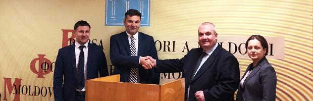 Banca Transilvania a devenit actionar al Victoriabank. BT si BERD, parteneriat strategic pentru sustinerea antreprenorilor si economiei din Republica Moldova