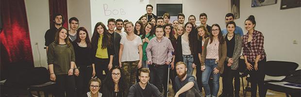 BT sustine a treia editie a acceleratorului de start-up-uri iXperiment, dedicat elevilor de liceu şi adolescentilor cu idei creative