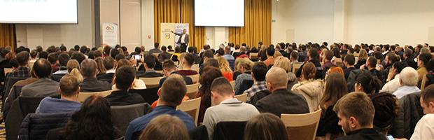 Cursuri gratuite pentru antreprenorii in Cluj-Napoca, Botosani, Suceava, Arad, Alba Iulia si Oradea