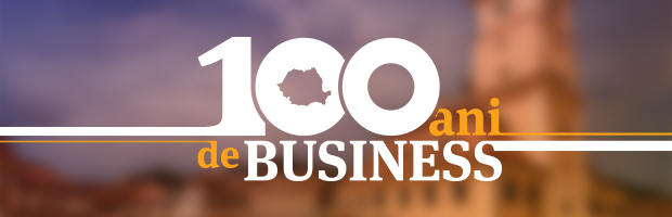 Romania 100 de ani de Business, o initiativa BT & Ziarul Financiar