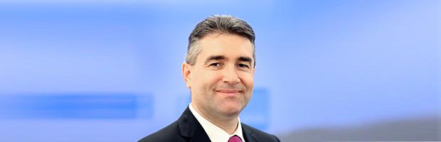 Leontin Toderici, aprobat de BNR pentru functia de Director General – CEO al Bancpost