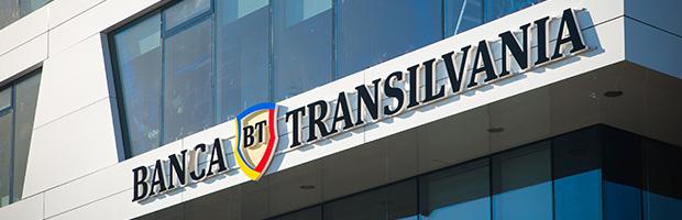 Agentia Fitch Ratings a crescut ratingul pentru finantari pe termen lung pentru Banca Transilvania