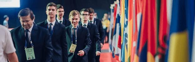 Banca Transilvania sustine Olimpiada Internationala de Matematica