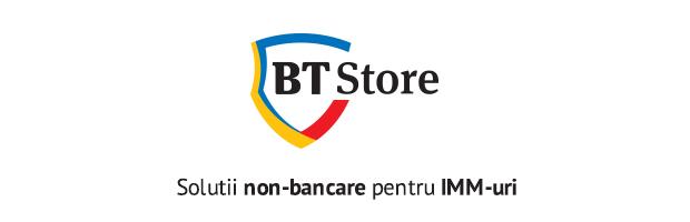 Banca Transilvania lanseaza BT Store, hub online cu solutii inovative din zona non-bancara pentru antreprenori