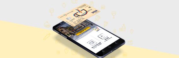 Cardul de masa de la Banca Transilvania poate fi inrolat in aplicatia BT Pay