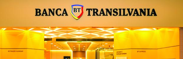 Banca Transilvania, pe locul 3 in Top 100 cele mai mari banci din Europa de Sud - Est