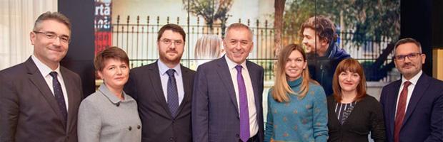 Simona Halep & Banca Transilvania | Informatii si foto