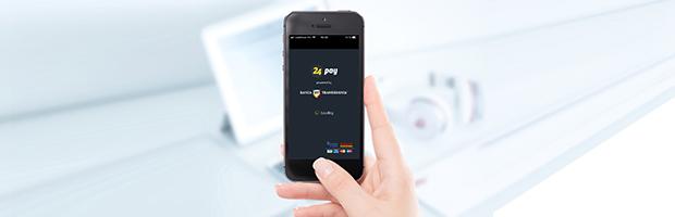 BT si PTP Online contribuie la transformarea Clujului in Smart City. Transportul public in comun din Cluj-Napoca poate fi platit cu telefonul