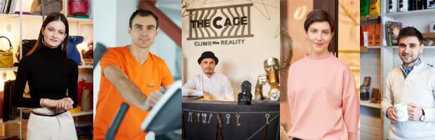 EFSE si BT Mic, finantari pentru companiile micro si mici din Romania