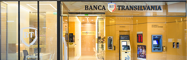 Fitch Ratings of Banca Transilvania