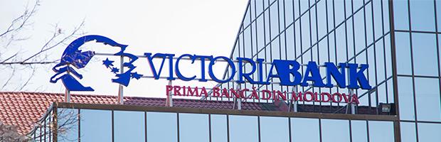 Primele roade ale replicarii modelului de business al Bancii Transilvania in Republica Moldova, la Victoriabank