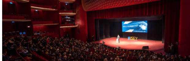 Gala de Inaugurare a Anului Bursier aduce doua premii Grupului Financiar Banca Transilvania