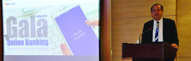 BT, de 3 ori premiata in cadrul celei de-a XI-a editii a Galei Online Banking