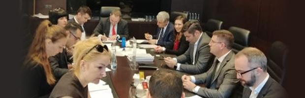 Banca Transilvania si Victoriabank au acordat primul credit sindicalizat transfrontalier Romania – Republica Moldova