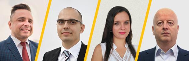 Cine sunt speakerii din partea Grupului Financiar BT la Forumul Investitorilor Individuali