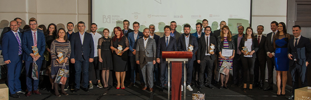 Mai mult decat banking: BT, alaturi de antreprenori in programul Made in Romania