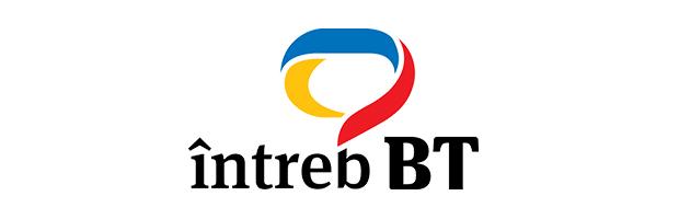 Întreb BT creşte: 900.000 de persoane au vizitat platforma în primele 6 luni ale anului