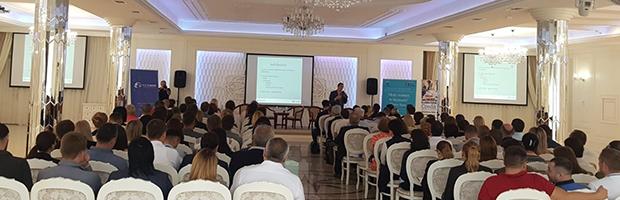 Victoriabank Club, cursuri in 3 orase, pentru antreprenorii din Republica Moldova