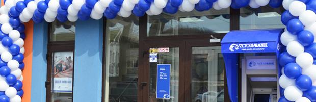 Victoriabank, trei agentii agentii noi in acest an, in Chisinau, Balti si Durlesti