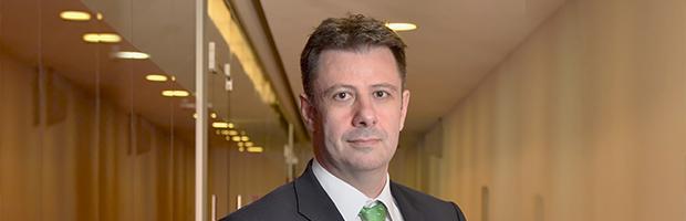 Nektarios Vrongistinos, Vicepresedinte-Chief Operations Officer la Victoriabank