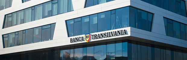 Banca Transilvania, unul dintre cele mai puternice branduri romanesti. In urcare cu 5 locuri fata de 2018