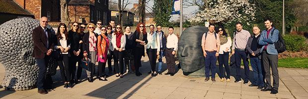 EMBA University of Hull, o nouă promoție de absolvenți în România. Ceremonia de absolvire are loc în 15 noiembrie
