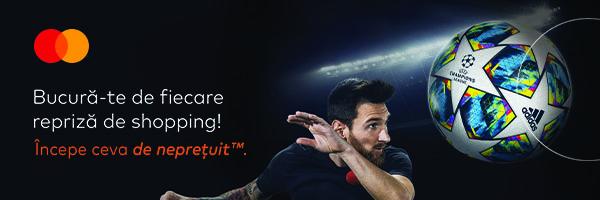 #BlogulBT: Lionel Messi, vedeta celei mai noi reclame BT