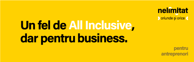 Pachetul Nelimitat, care are la bază ideea transferurilor gratuite între clienții BT, a generat o adevărată comunitate formată din 250.000 de antreprenori